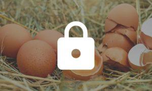 Cobardes y gallinas caso practico lock
