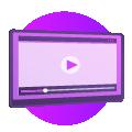 Identifica las claves de cada lección y afianza el conocimiento con los vídeos