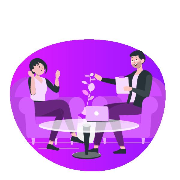 6. Entrevistas a emprendedores